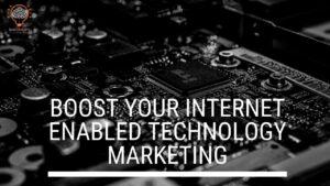 Enabled Technology Marketing